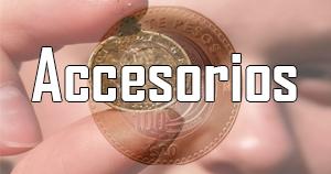 accesorios para platos o detectores de metales blackdogcoils